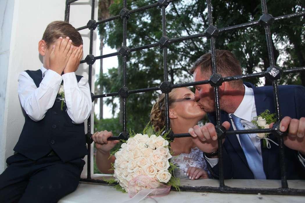 Фото 6932976 в коллекции Свадьбы в Турции - Свадебноe агентство Wedding City Antalya