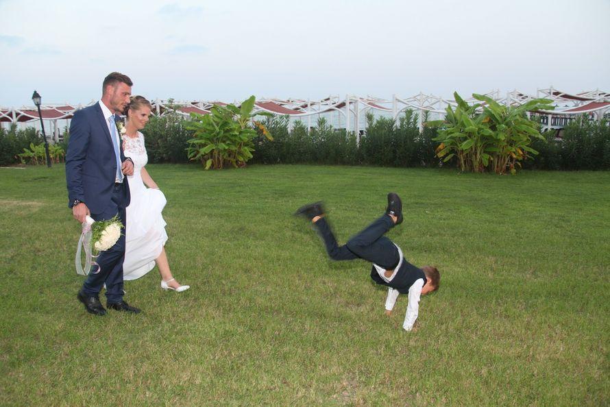 Фото 6932978 в коллекции Свадьбы в Турции - Свадебноe агентство Wedding City Antalya