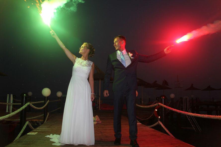 Фото 6932980 в коллекции Свадьбы в Турции - Свадебноe агентство Wedding City Antalya