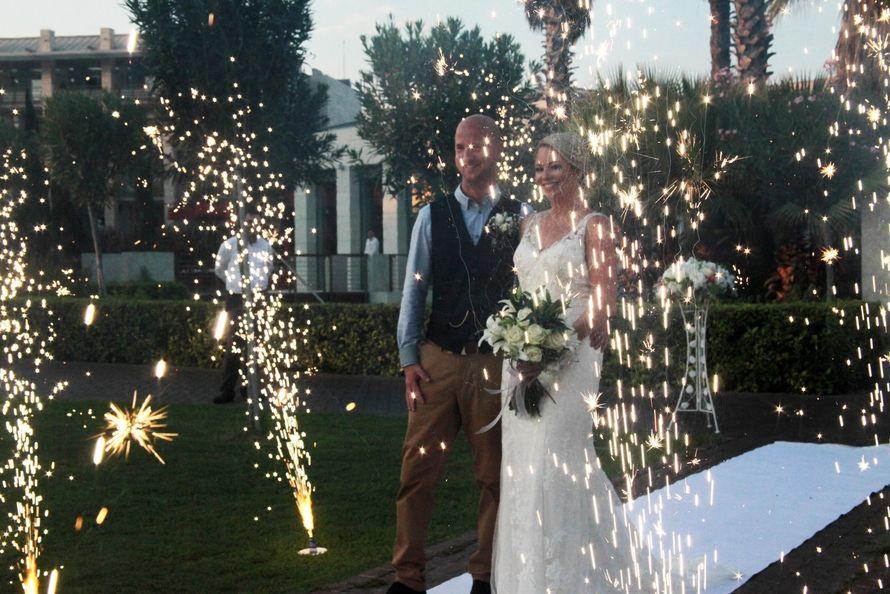 Фото 6932984 в коллекции Свадьбы в Турции - Свадебноe агентство Wedding City Antalya