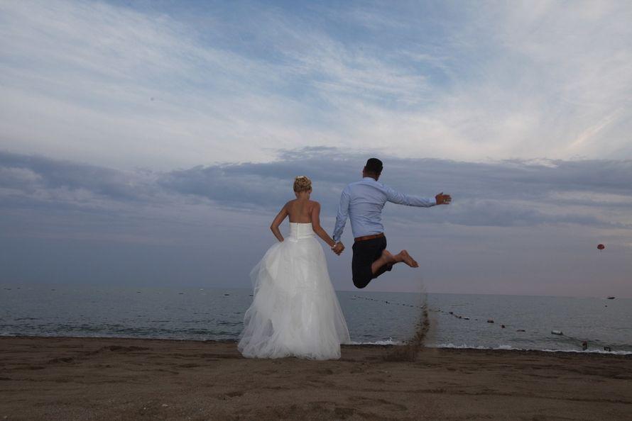 Фото 7107888 в коллекции Портфолио - Свадебноe агентство Wedding City Antalya