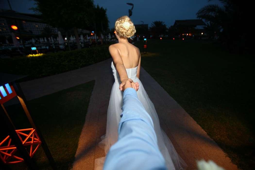 Фото 7107892 в коллекции Портфолио - Свадебноe агентство Wedding City Antalya