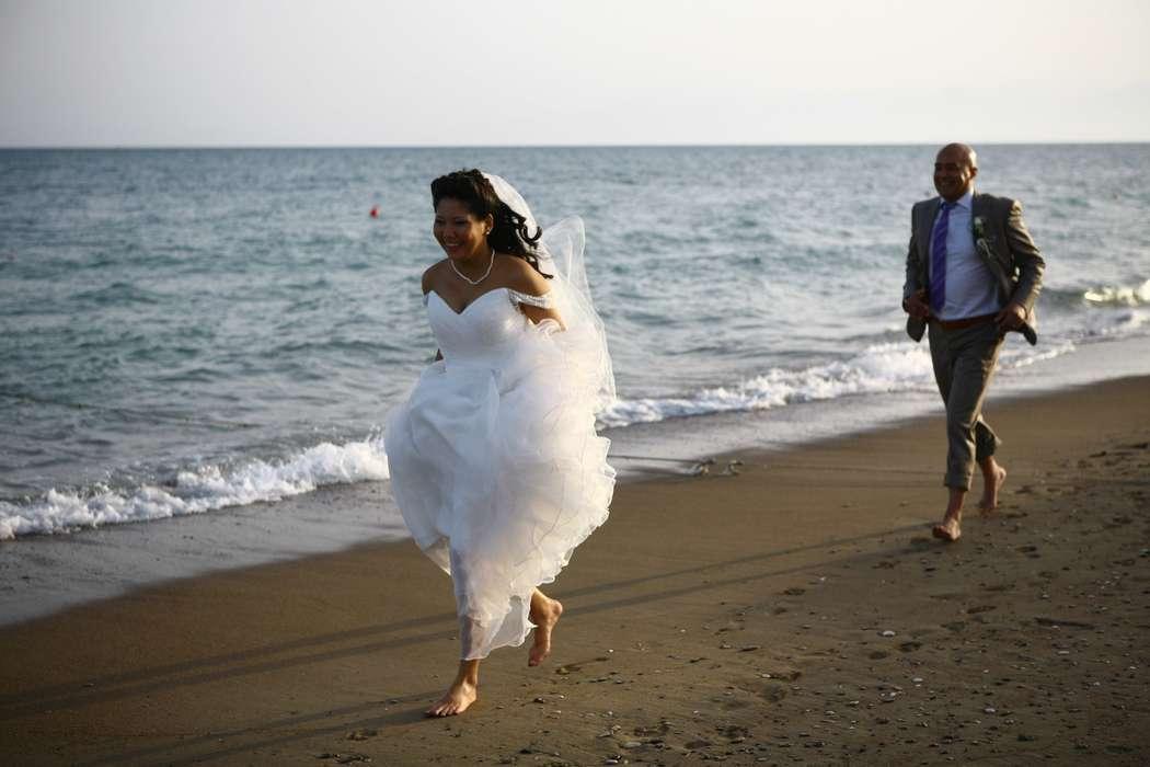 Фото 7126232 в коллекции Свадьбы в Турции - Свадебноe агентство Wedding City Antalya
