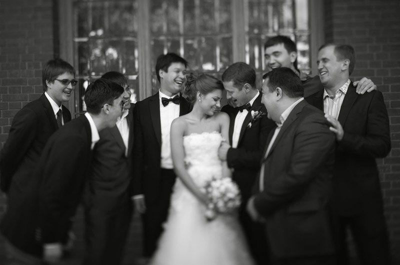 Фото 1313553 в коллекции Weddings - Свадебный фотограф Александр Кураксин