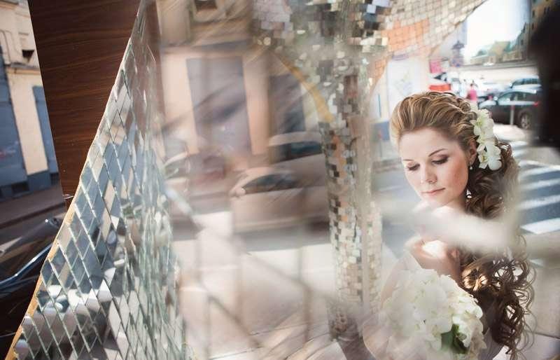Фото 1313565 в коллекции Weddings - Свадебный фотограф Александр Кураксин