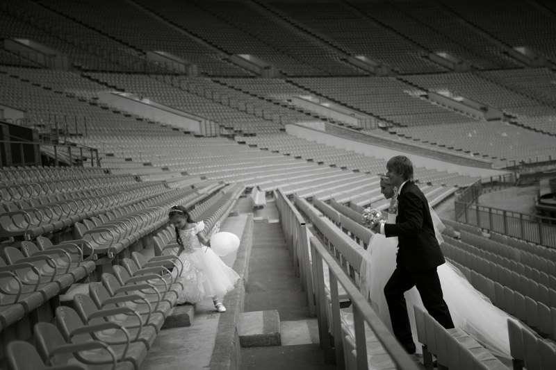Фото 1313569 в коллекции Weddings - Свадебный фотограф Александр Кураксин