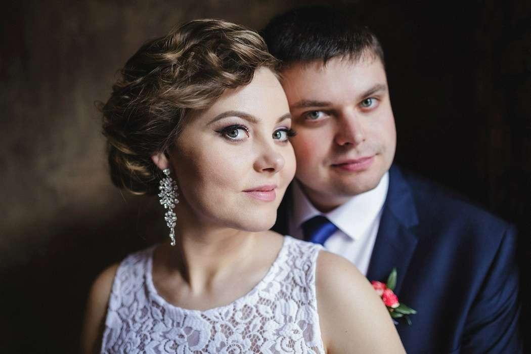 Фото 16929648 в коллекции Свадебное - Фотограф Иван Медянцев