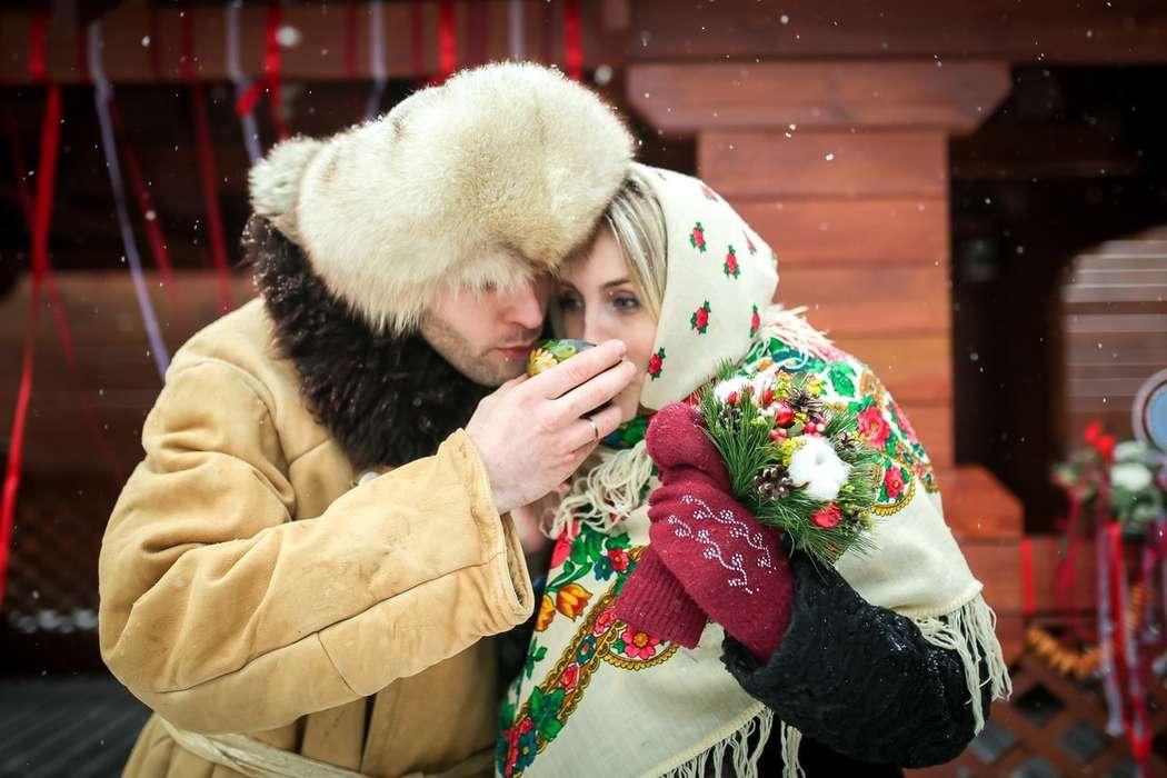 Фото 8719076 в коллекции Свадьба в Русском стиле. Фото -Наталья Михайлова - Ведущая Елена Ершова
