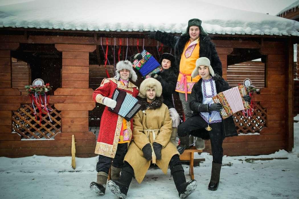 Фото 8719108 в коллекции Свадьба в Русском стиле. Фото -Наталья Михайлова - Ведущая Елена Ершова
