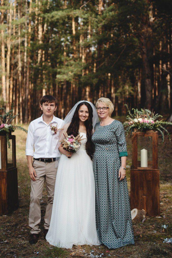 Фотограф: Таня Муталипова  - фото 8719130 Ведущая Елена Ершова