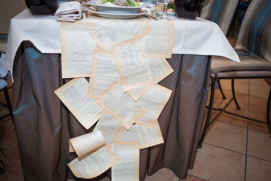 Фото 8843494 в коллекции свадьба в стиле стимпанк - Ведущая Елена Ершова