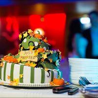 ЧумАчечая свадьба Кукариных ! Другие свадьбы - для особенных людей! Ведущая Ольга Полякова & Co