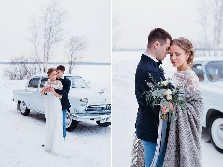 Фото 8077832 в коллекции Свадебная фотосессия Дмитрий & Елена - Фотограф Юля Стафеева