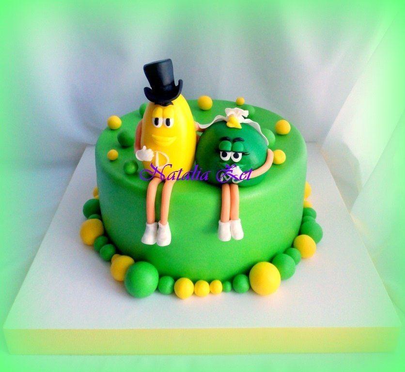 Фото 4236841 в коллекции Свадебные торты - Кондитер Наталья Zet