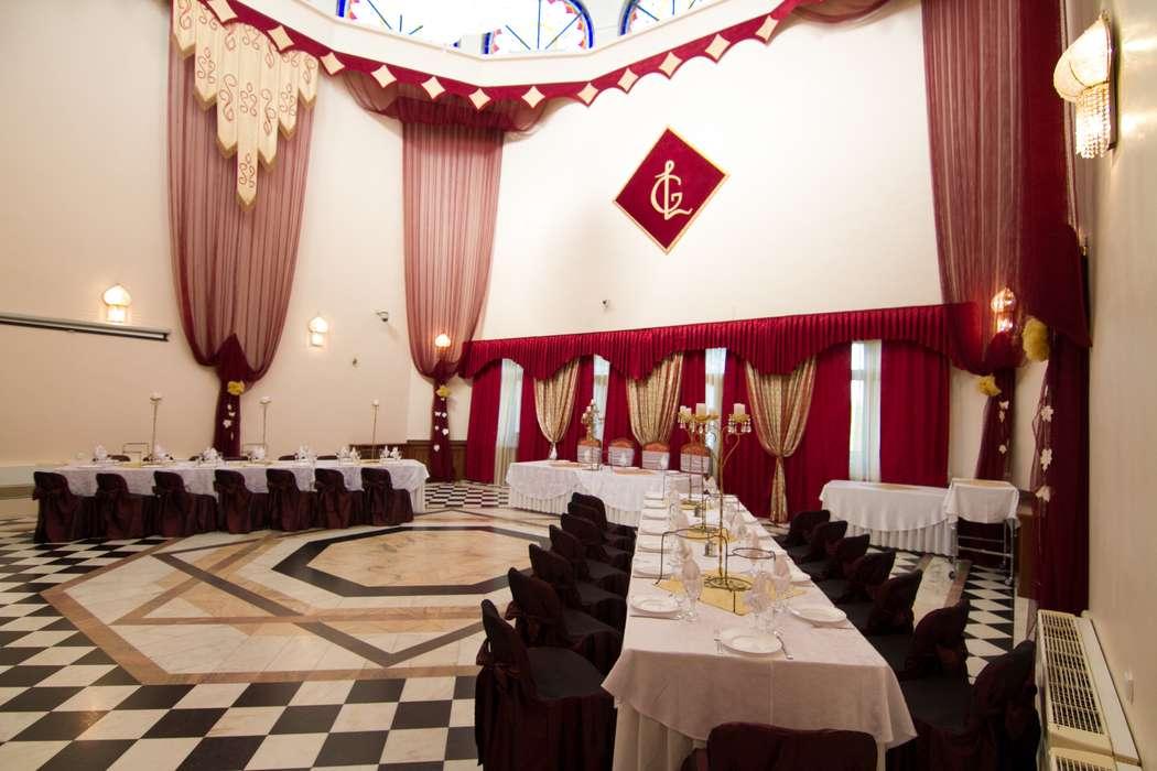 Фото 3833513 в коллекции Хрустальный - Ресторан Али