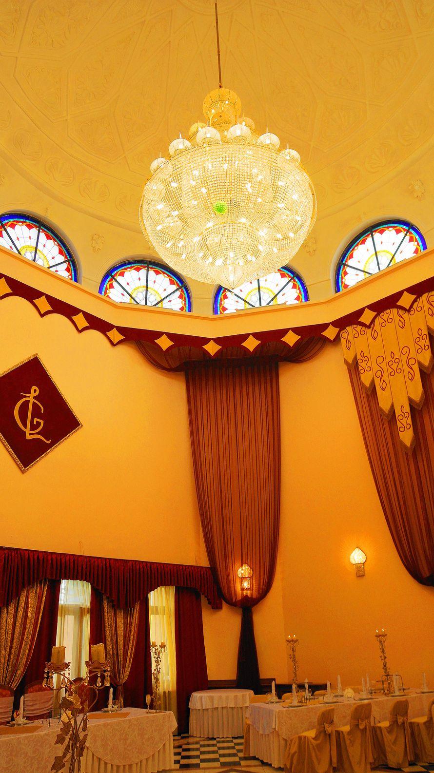 Фото 3833523 в коллекции Хрустальный - Ресторан Али