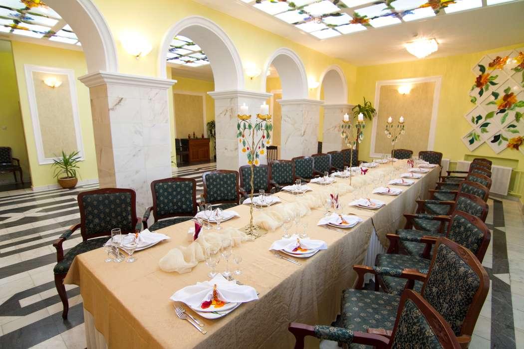 Фото 3833671 в коллекции Оранжерея - Ресторан Али