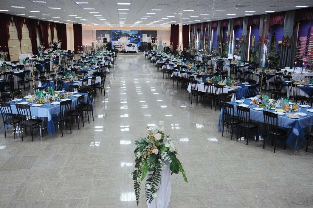 Фото 3833905 в коллекции свадьебный зал - Ресторан Али
