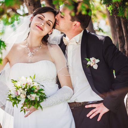 Фотосъёмка свадебного дня Econom