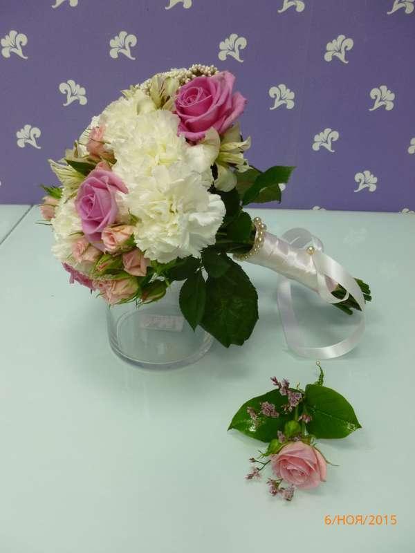 """Фото 9014112 в коллекции Букеты невесты - Бутик цветов и подарков """"All for you"""""""