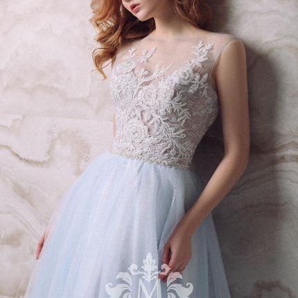 Свадебное платье Инфинити