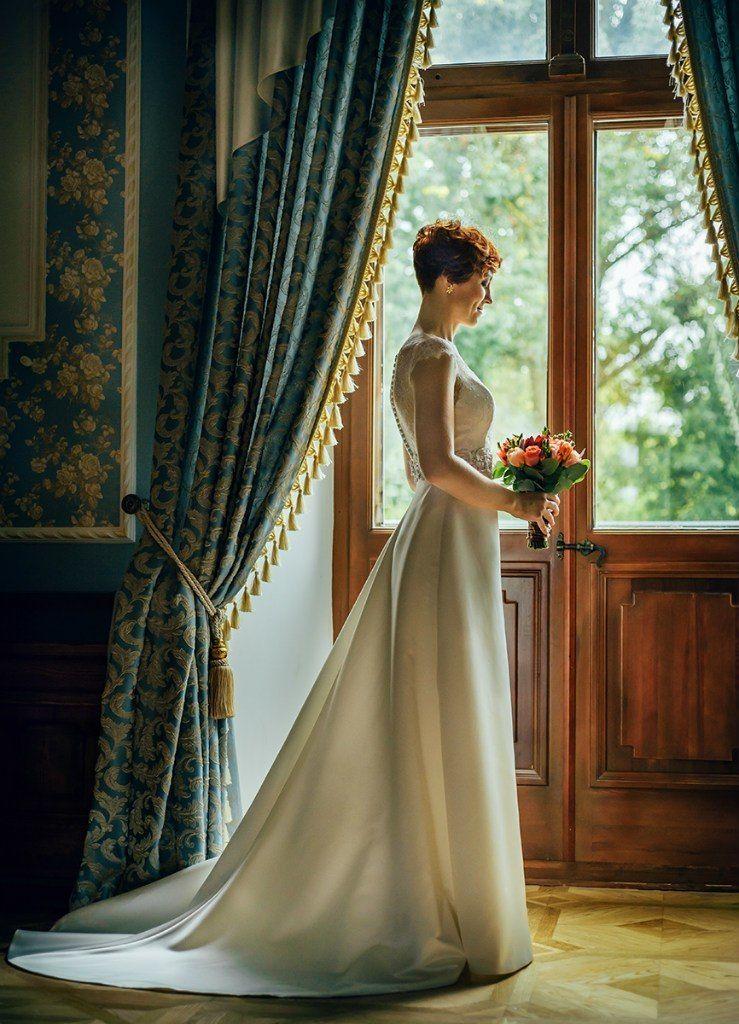 Фото 8320878 в коллекции Свадебная съемка - Фотограф Надежда Горох