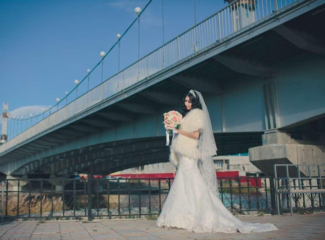 Фото 14246356 в коллекции My weddings - Фотограф Надежда Куин