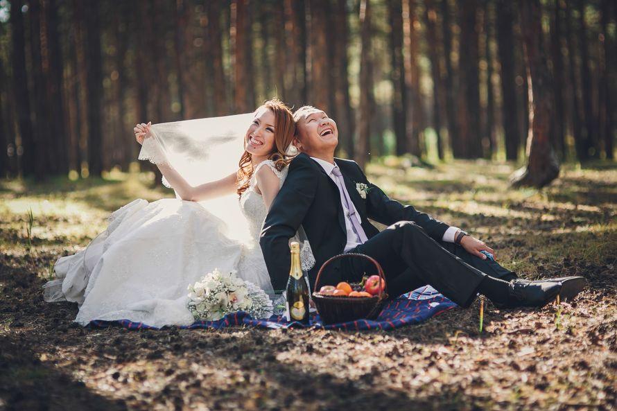 Фото 14246366 в коллекции My weddings - Фотограф Надежда Куин