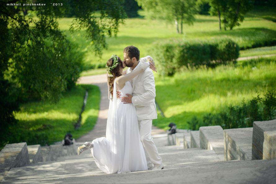 Фото 1472259 в коллекции Свадьба - Михаил Пинченков - Профессиональный фотограф