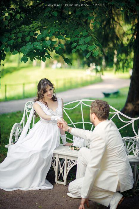 Фото 1472261 в коллекции Свадьба - Михаил Пинченков - Профессиональный фотограф