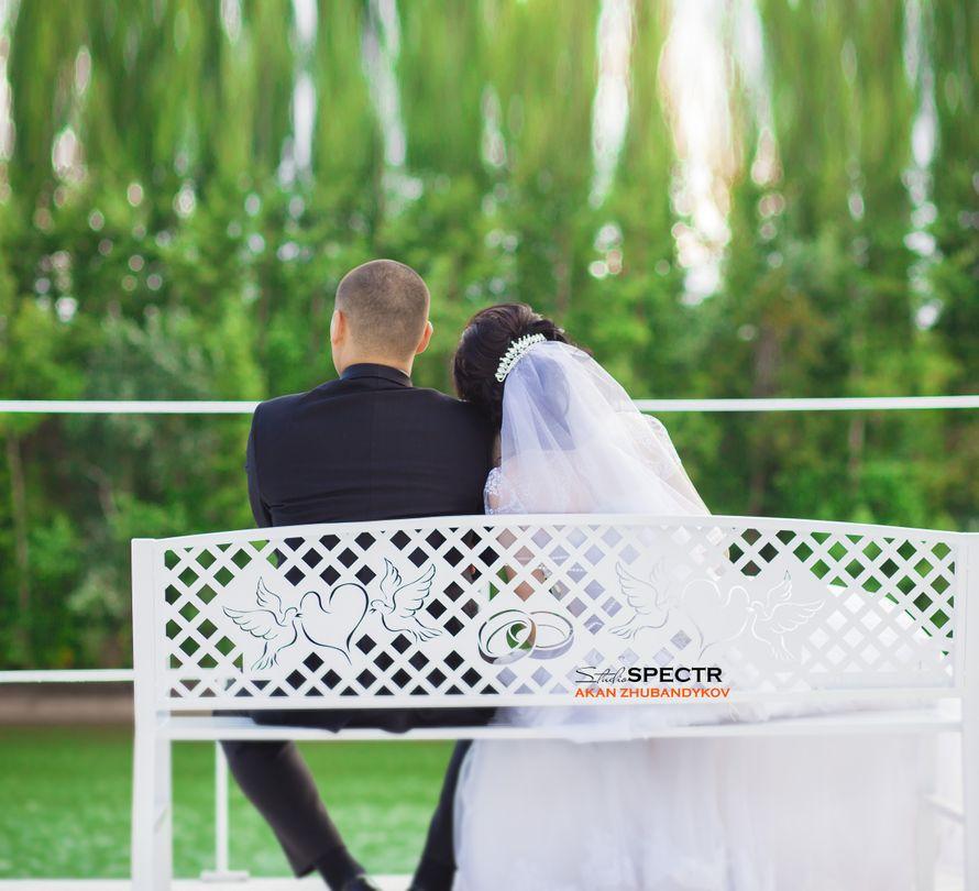 Фото 7865996 в коллекции Свадебные фото - Фотограф Акан Жуба