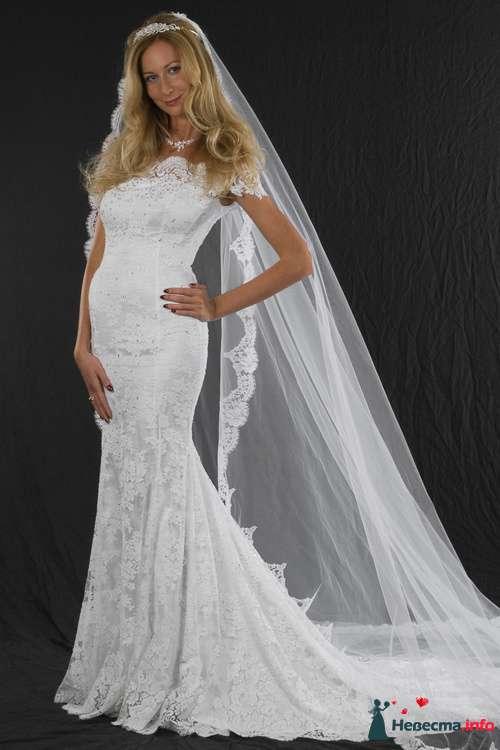 """Роскошное, традиционное платье - фото 85857 Арт-Ателье """"Костюмер"""""""