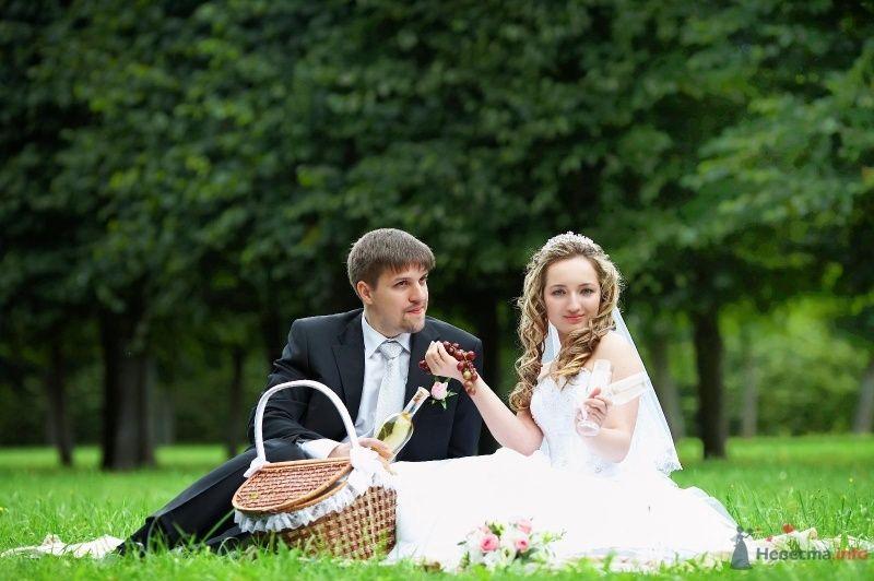 Фото 62724 в коллекции Наша самая счастливая свадьба )) - Anastasiya