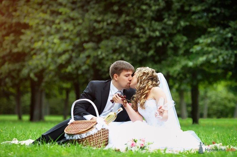 Фото 62726 в коллекции Наша самая счастливая свадьба )) - Anastasiya