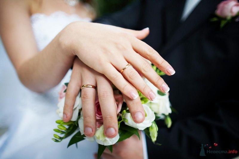 Фото 62783 в коллекции Наша самая счастливая свадьба )) - Anastasiya