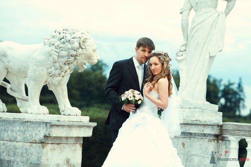 Фото 62811 в коллекции Наша самая счастливая свадьба )) - Anastasiya