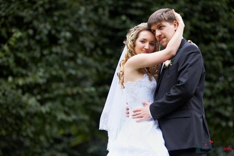 Фото 63007 в коллекции Наша самая счастливая свадьба ))