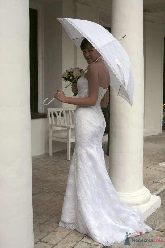 Фото 58726 в коллекции Свадьба - MEA