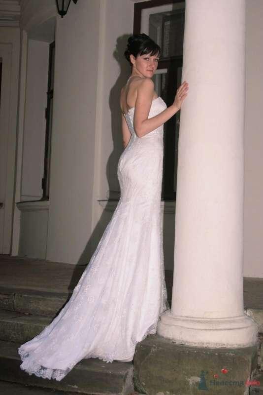Фото 58727 в коллекции Свадьба - MEA