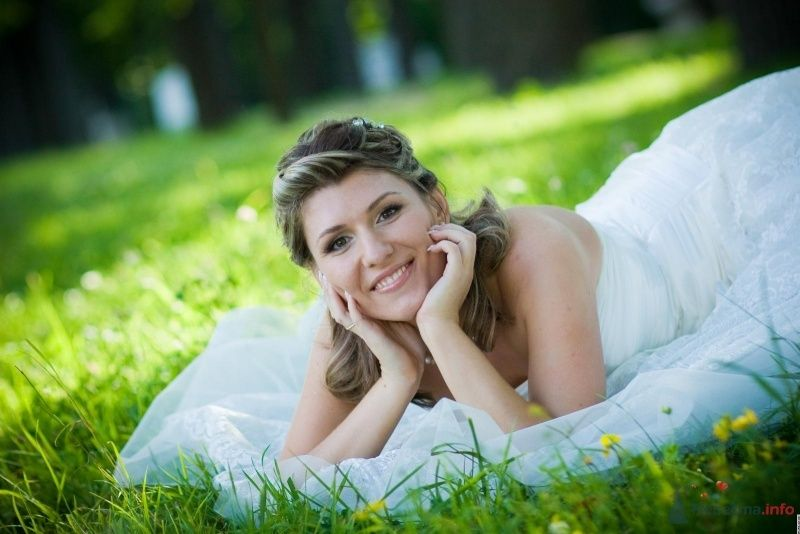 Фото 58278 в коллекции Я - невеста!