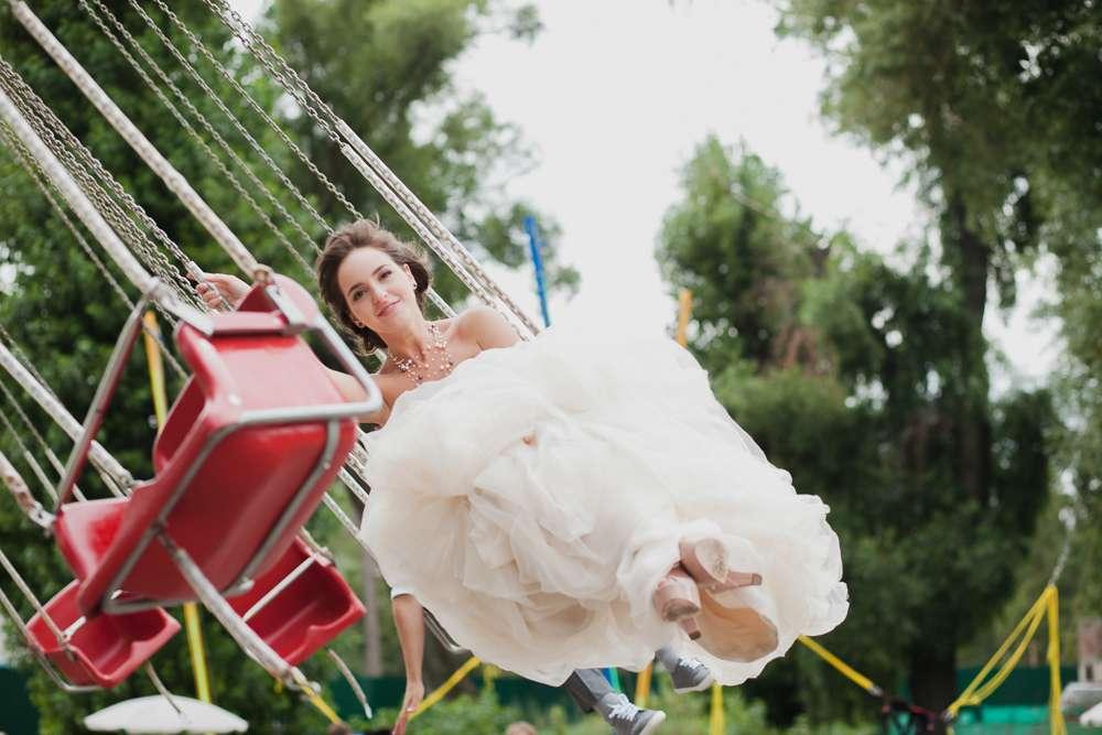 рецепты свадебная фотосессия в парке аттракционов копейке