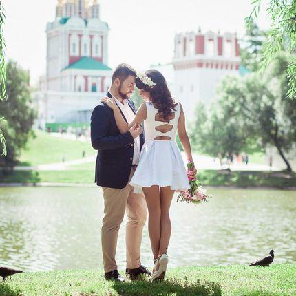 Фотосъёмка полного дня + Love story, 12 часов