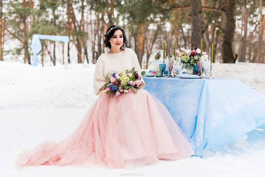 """Фото 16526912 в коллекции Портфолио - Мастерская оформления свадеб """"Magic garden"""""""
