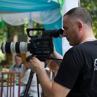 Видеосъёмка полного дня, от 8 часов