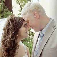 Свадебный сезон 2012