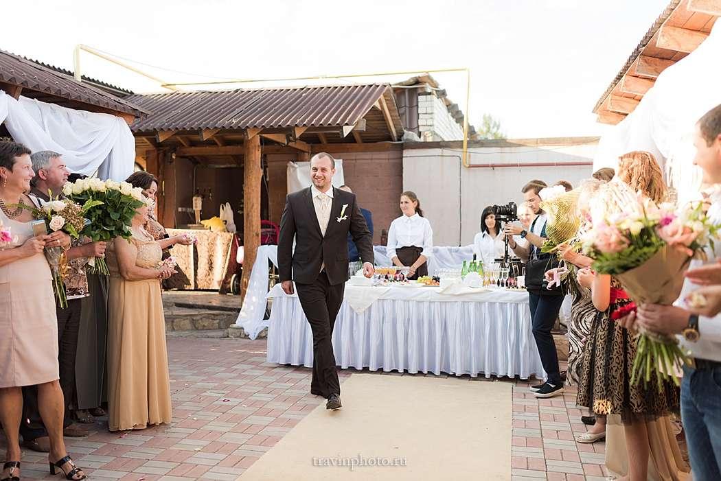 Фото 11863066 в коллекции Мария и Евгений - Фотограф Галина Травина