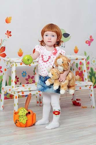 Детский фотограф в Краснодаре, семейный фотограф в Краснодаре, детская фотосессия в студии Краснодар - фото 1520867 Фотограф Юлия Стариченко