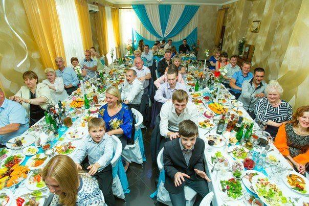 Ведущий на Свадьбу Сергей Кулиев - фото 10054714 Дуэт - ведущий Сергей Кулиев и DJ Андрей Маркьянов