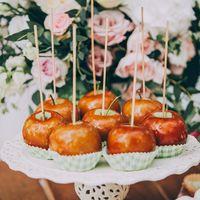 Декор и сладости от Love Letter Wedding Фото Марина Назарова