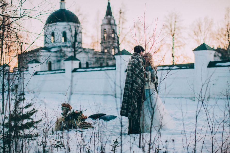 Фото 9989058 в коллекции Свадьба Зимой - Фотограф Марина Назарова